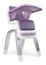 Scaun de masa pentru copii Nuna Zaaz reglabil Plum