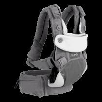 Marsupiu Nuna CUDL ergonomic Frost
