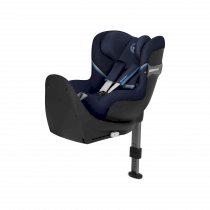 Scaun auto pentru copii Cybex Gold - Sirona S i-Size 0-18 kg rotativ 360°