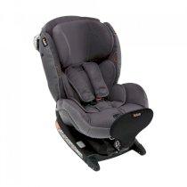 Scaun auto pentru copii BeSafe iZi Combi X4 ISOfix 6 luni-4 ani Metallic Mélange