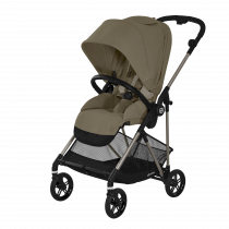 Carucior pentru copii Cybex Gold - Melio sport compact