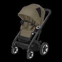 Carucior pentru copii Cybex Gold - Talos S Lux sport confortabil