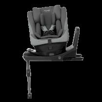 Scaun auto pentru copii Nuna i-Size Prym Grupa 0-1, 0-18 kg, 40 - 105 cm Dove
