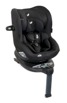 Scaun auto pentru copii Joie I-Spin 360°, Nastere-105 Cm cu rotire usoara Coal