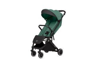 Carucior pentru copii Anex AirX sport pliabil Green