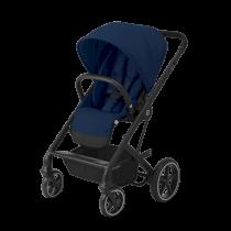 Carucior pentru copii Cybex Gold - Balios S Lux 2 in 1 pentru copii sport si landou