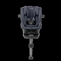 Scaun auto pentru copii Nuna i-Size PRYM, 40-100 cm extrem de facil Lake