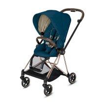 Carucior pentru copii Cybex Platinum - Mios 2 in 1 sport premium