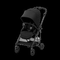 Carucior pentru copii 3 in 1 sport landou si scoica auto Cybex Gold - Melio Carbon