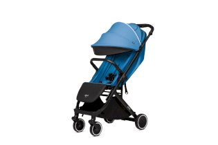Carucior pentru copii Anex AirX sport pliabil Editie Noua Blue
