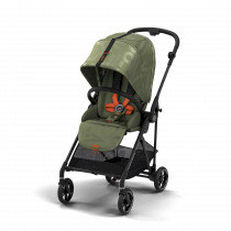 Carucior pentru copii 2 in 1 Cybex Gold - Melio Street sport ultra-usor