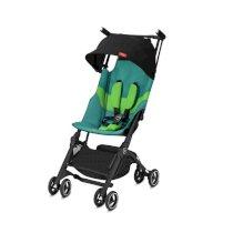 Carucior pentru copii gb - Pockit + All Terrain sport ultra-usor si ultra-compact 6 luni-4 ani