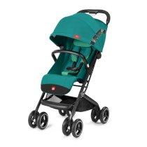 Carucior pentru copii gb - Qbit + All Terrain sport confortabil 6 luni-4 ani