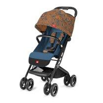Carucior pentru copii gb - Qbit + All Terrain sport confortabil 6 luni-4 ani Fashion Edition