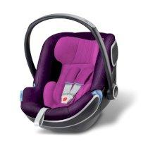 Scoica auto pentru copii gb - Idan 0-13 kg