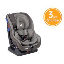 Scaun auto pentru copii Joie Steadi, 0-18 kg, flexibil si inclinabil Dark Pewter