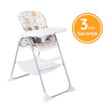 Scaun de masa pentru copii Joie Mimzy Snacker ultra-usor si pliabil Cosy Spaces