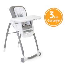Scaun de masa pentru copii Joie Multiply, 6 luni – 6 ani, multifuncional, 6 in 1 Starry Night
