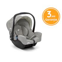 Scoica auto pentru copii Joie Gemm Grupa 0 + (0-13 kg) Peble
