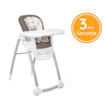 Scaun de masa pentru copii Joie Multiply, 6 luni – 6 ani, multifunctional, 6 in 1 Cosy Spaces