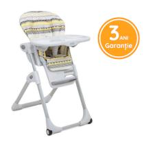 Scaun de masa pentru copiiJ oie Mimzy Heyday 6 luni- 3 ani