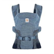 Marsupiu pentru bebelusi Ergobaby Aerloom ergonomic ultra-usor 0 - 3 ani