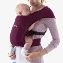 Marsupiu pentru bebelusi Ergobaby Embrace versatil nastere - 11 kg