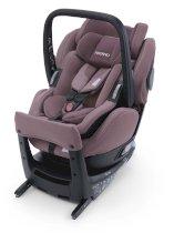 Scaun auto pentru copii Recaro - Salia Elite Prime 2 in 1 cu Isofix rotativ 360° 0 - 18 kg