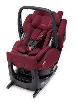 Scaun auto pentru copii Recaro - Salia Elite Select 2 in 1 cu Isofix rotativ 360° 0 - 18 kg