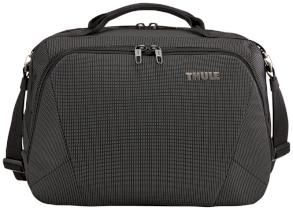Geanta voiaj de mana Thule Crossover 2 Boarding Bag 25 L Black