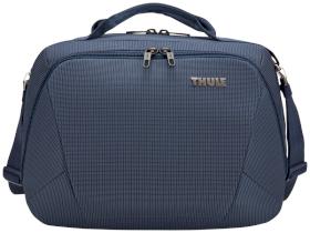 Geanta voiaj de mana Thule Crossover 2 Boarding Bag 25 L Dress Blue