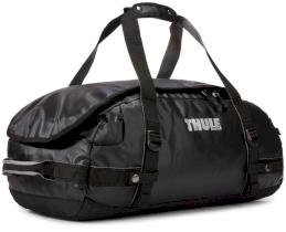 Geanta voiaj de mana Thule Chasmcu design 2 in 1 40L Black