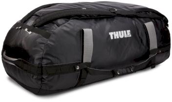 Geanta voiaj de cala Thule Chasm cu design 2 in 1 130L Black