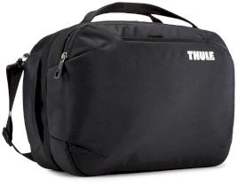 Geanta voiaj de mana Thule Subterra Boarding Bag 23 L Black