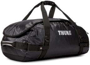 Geanta voiaj de cala Thule Chasm cu design 2 in 1 70L Black
