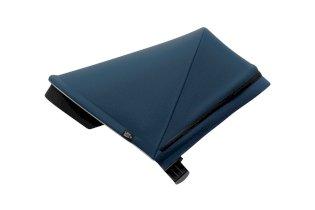 Copertina Thule de soare din plasa transparenta pentru caruciorul Thule Spring - Canopy Majolica Blue