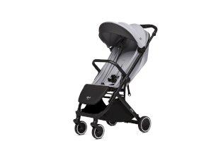 Carucior pentru copii sport pliabil Anex AirX Gray