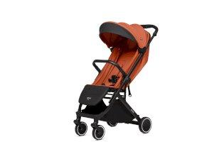 Carucior pentru copii sport pliabil Anex AirX Terracotta