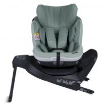 Scaun auto pentru copii BeSafe iZi Twist i-Size 60-105 cm